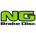 Disc frana NG 1012