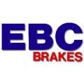 Placute de frana EBC