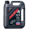 Liqui Moly Racing 4T 10W40 HD (5L)