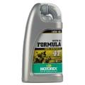MOTOREX - FORMULA 10W40 - 1L