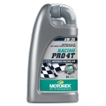 MOTOREX - RACING PRO 5W30 - 1L