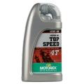 MOTOREX - TOP SPEED 10W40 - 1L