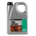 MOTOREX - TOP SPEED 10W30 - 4L