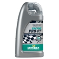 MOTOREX - RACING PRO 0W40 - 1L