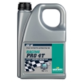 MOTOREX - RACING PRO 0W40 - 4L