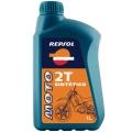 Repsol Moto Sintetico 2T