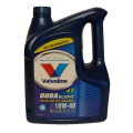 Valvoline Durablend oil 4T 10W40